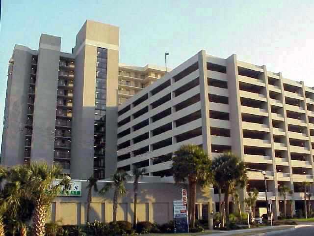 7200 N Ocean Blvd. UNIT #753 Myrtle Beach, SC 29572