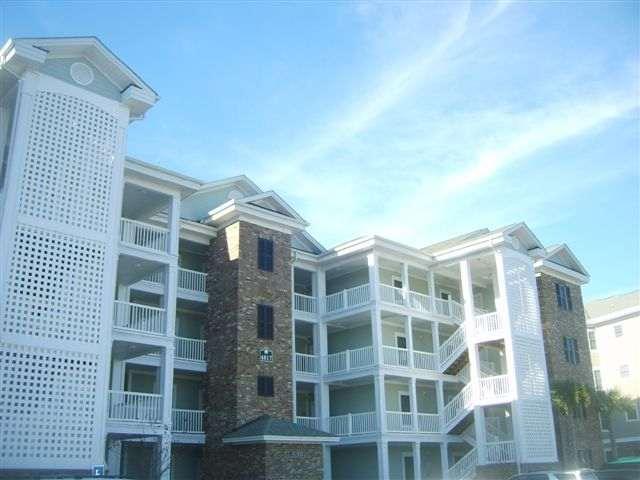 4817 Magnolia Lake Dr. UNIT 60-405 Myrtle Beach, SC 29577