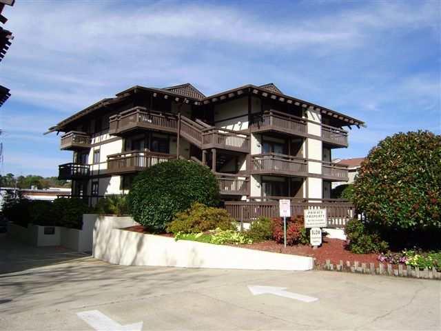 6813 Porcher Dr. UNIT #25 Myrtle Beach, SC 29572