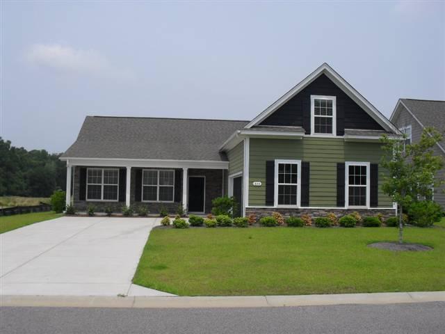 644 Beaver Pond Rd. Conway, SC 29526