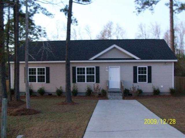 2614 Lincoln Park Dr. Conway, SC 29527