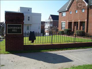 20 Governors Hill #20 Columbia, SC 29201