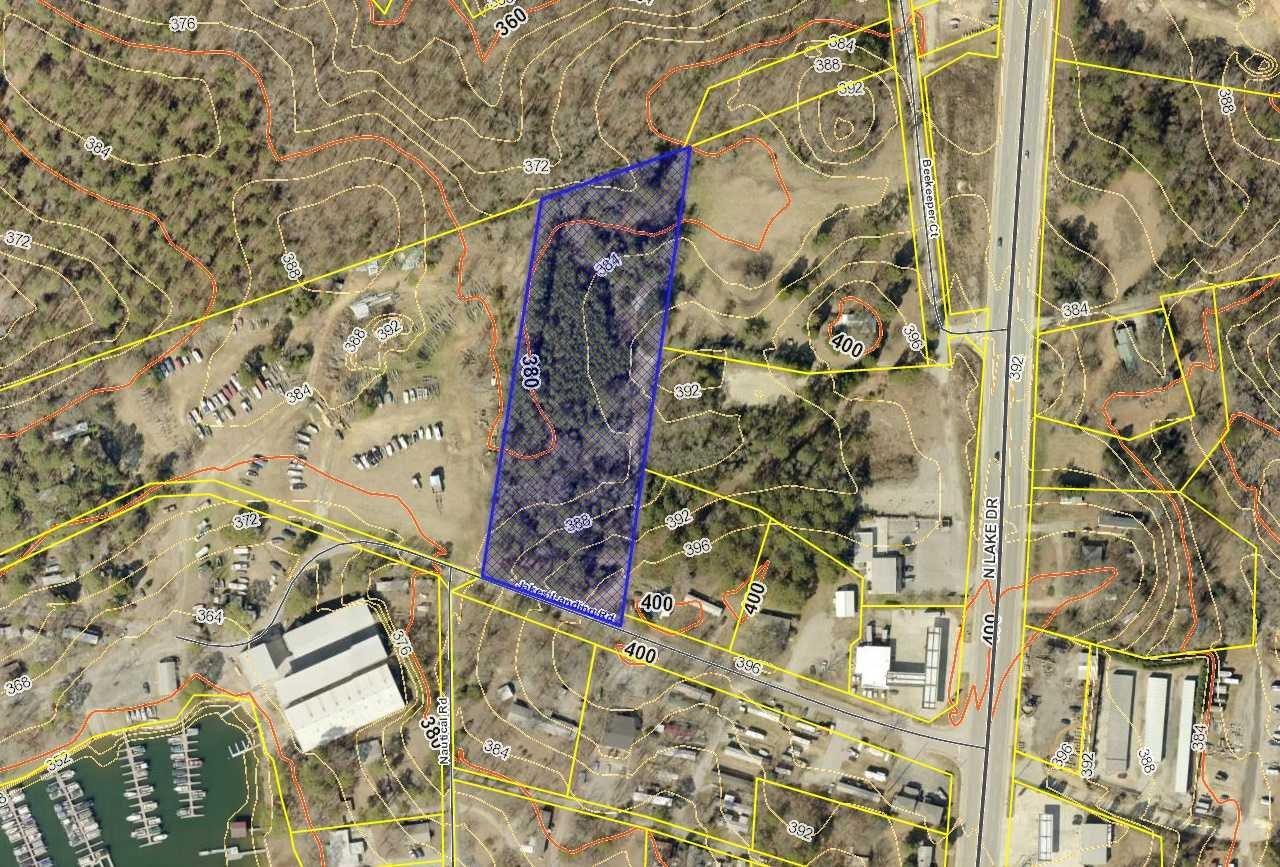 Jakes Landing Road Lexington, SC 29072