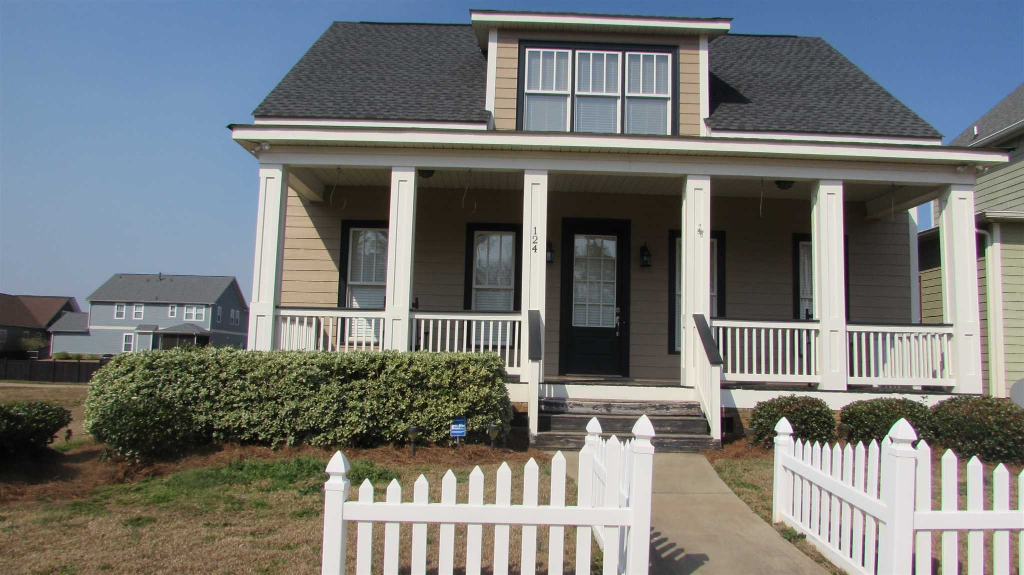 124  Garden Gate #44 Lexington, SC 29072