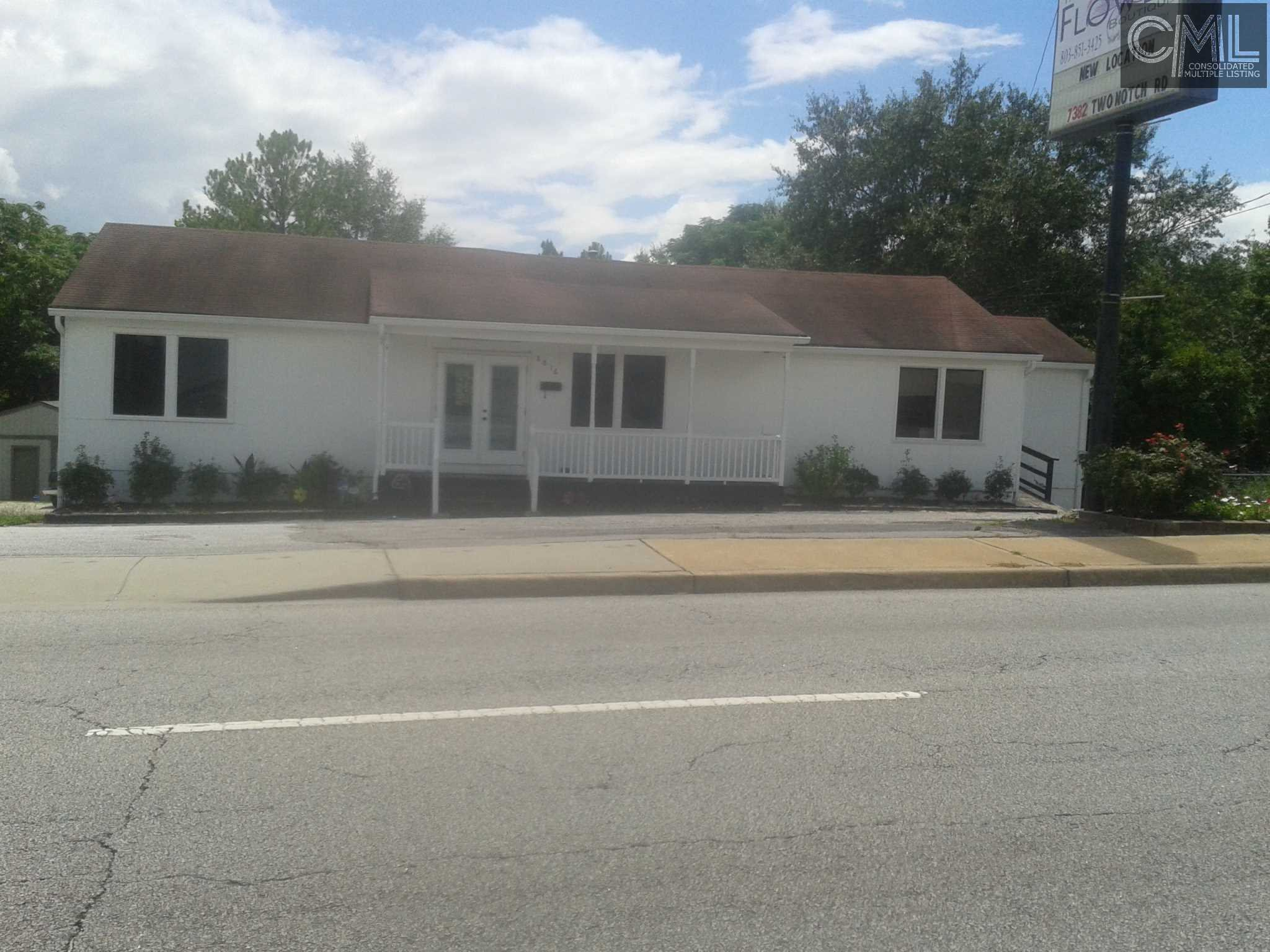 8816 Two Notch Columbia, SC 29223