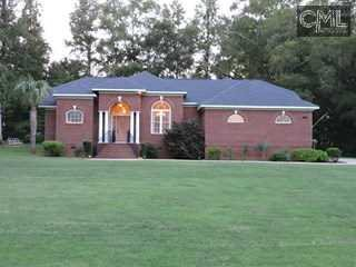 386  Wildwood Newberry, SC 29108