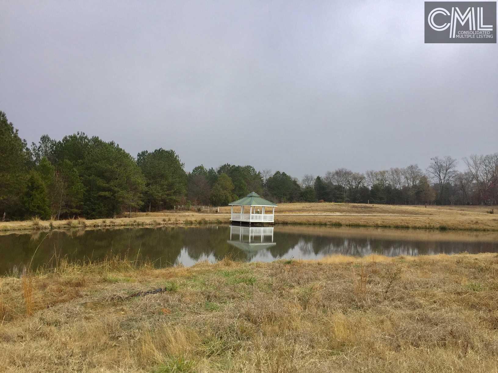 Dailey Creek Point #1 Batesburg, SC 29006