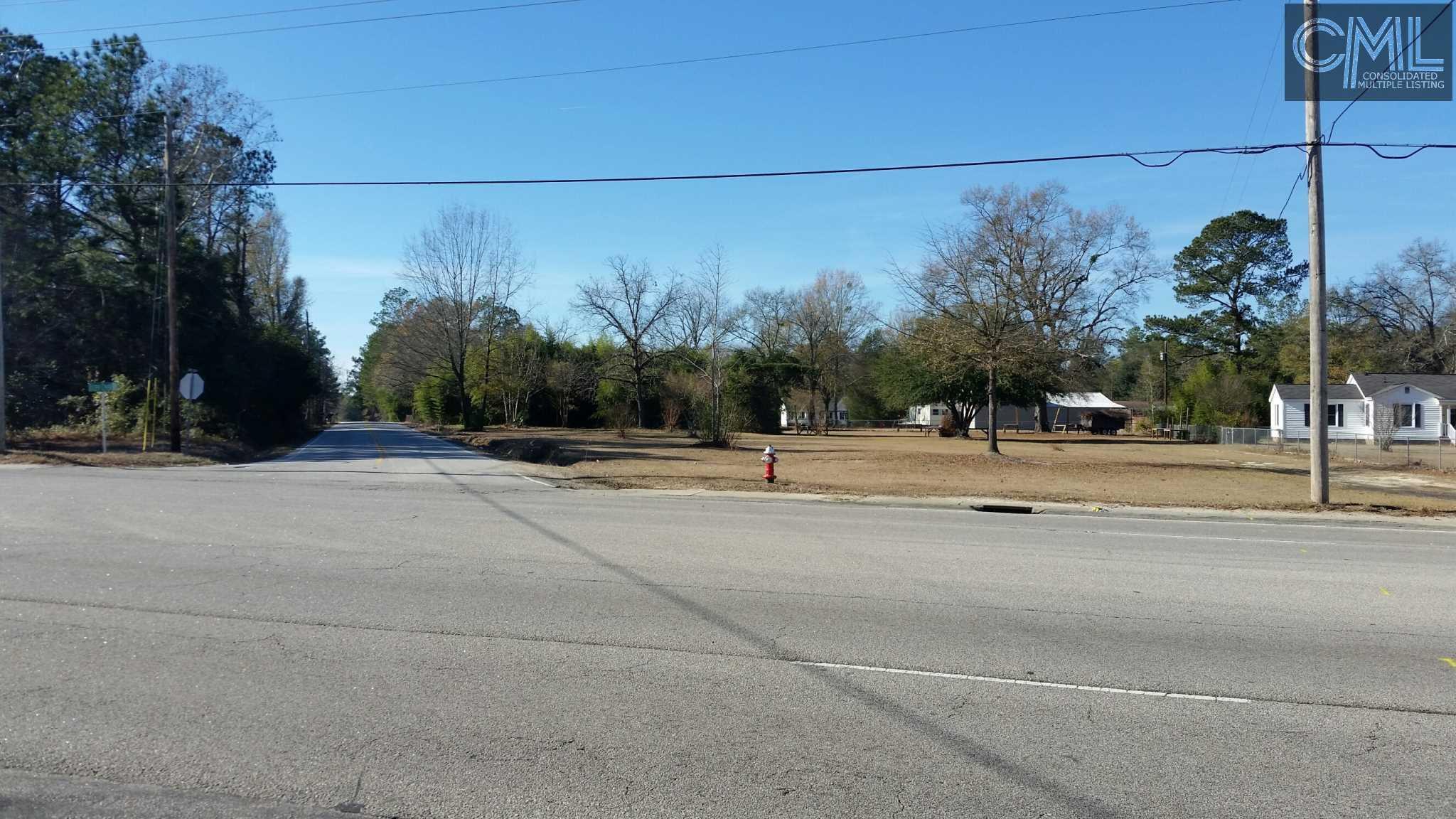 2209 N Jefferson Davis Camden, SC 29020