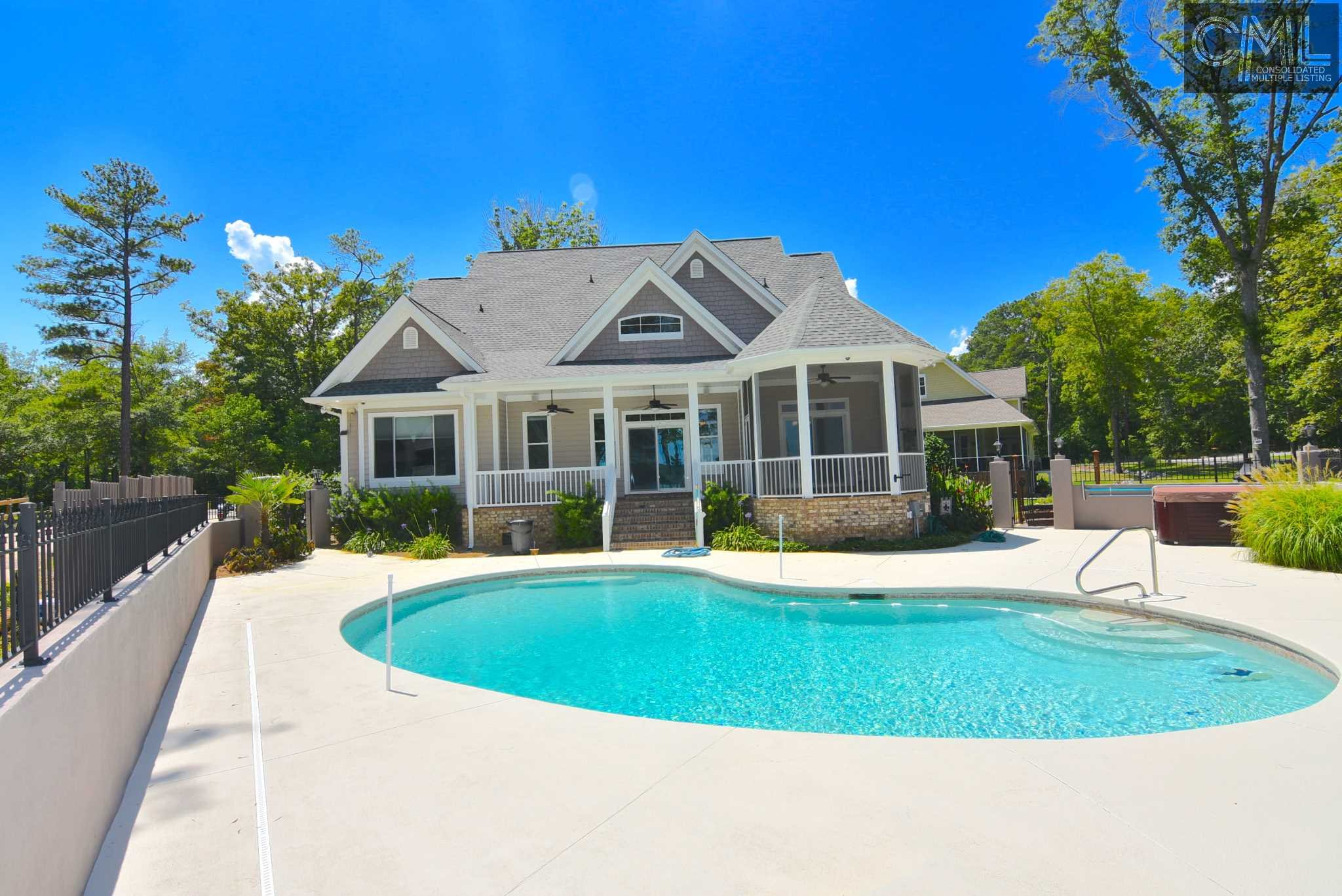 466  Woods Point Gilbert, SC 29054