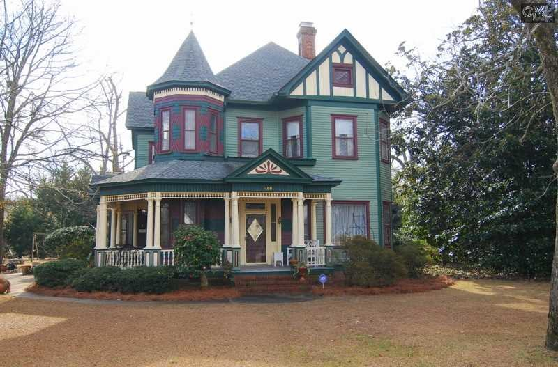 466 E Columbia Leesville, SC 29070