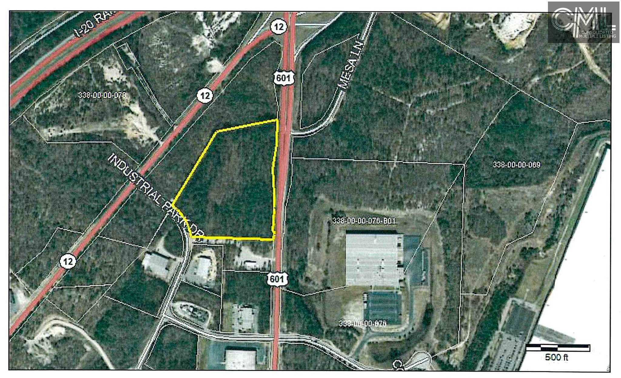 14 Industrial Park Lugoff, SC 29078