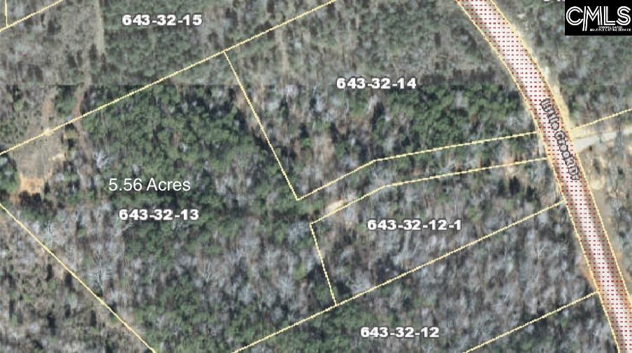 272 Little Creek Little Mountain, SC 29075