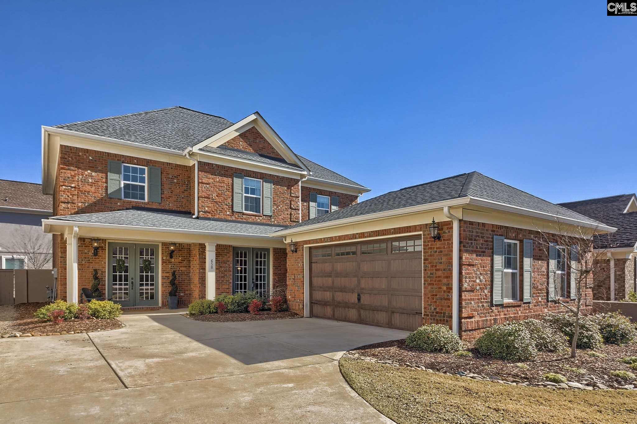 658 Tailwater Lexington, SC 29072