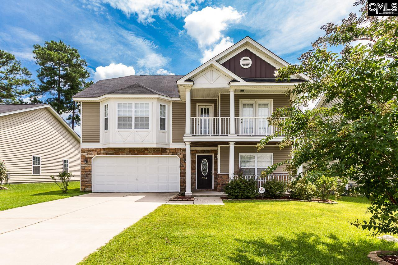 284  Birchfield Columbia, SC 29203