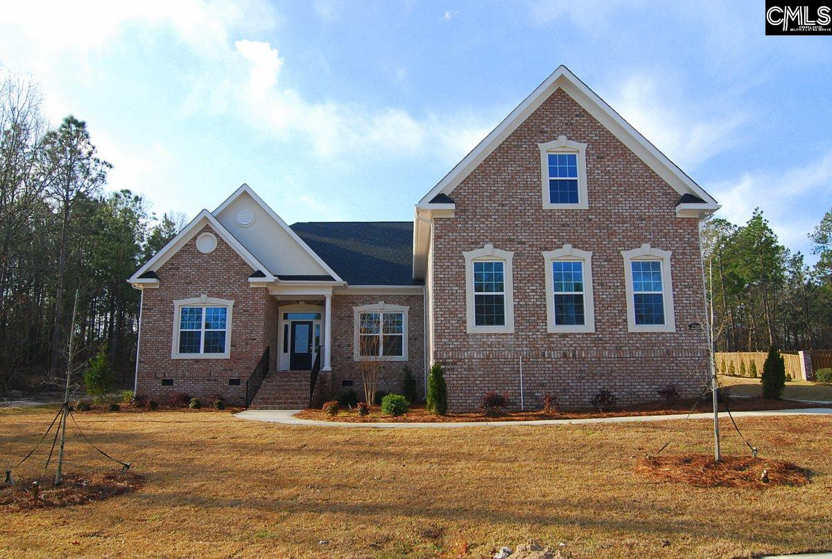 759  Dial Creek Road Lot 21 Elgin, SC 29045
