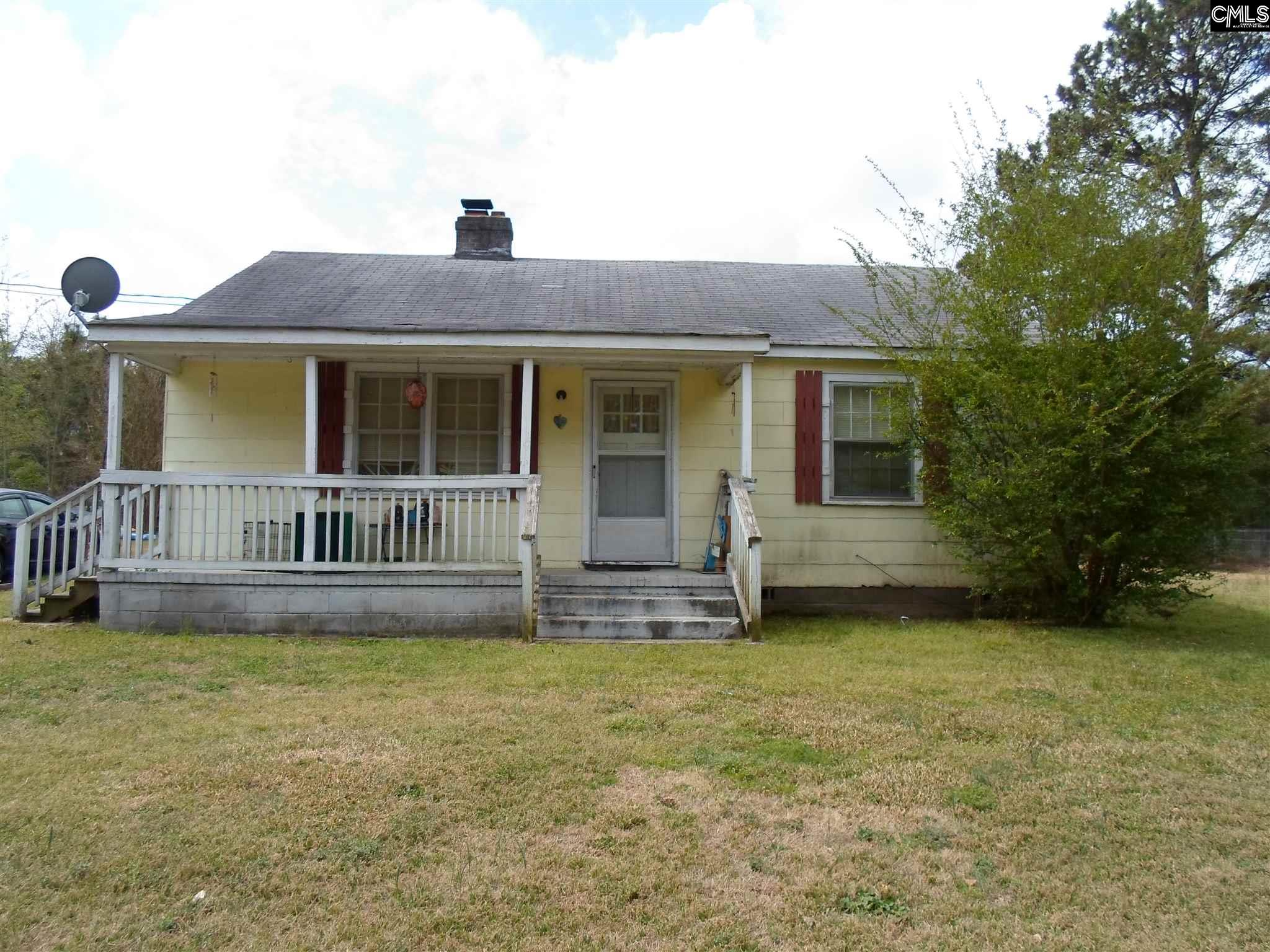 209  Pershing Leesville, SC 29070