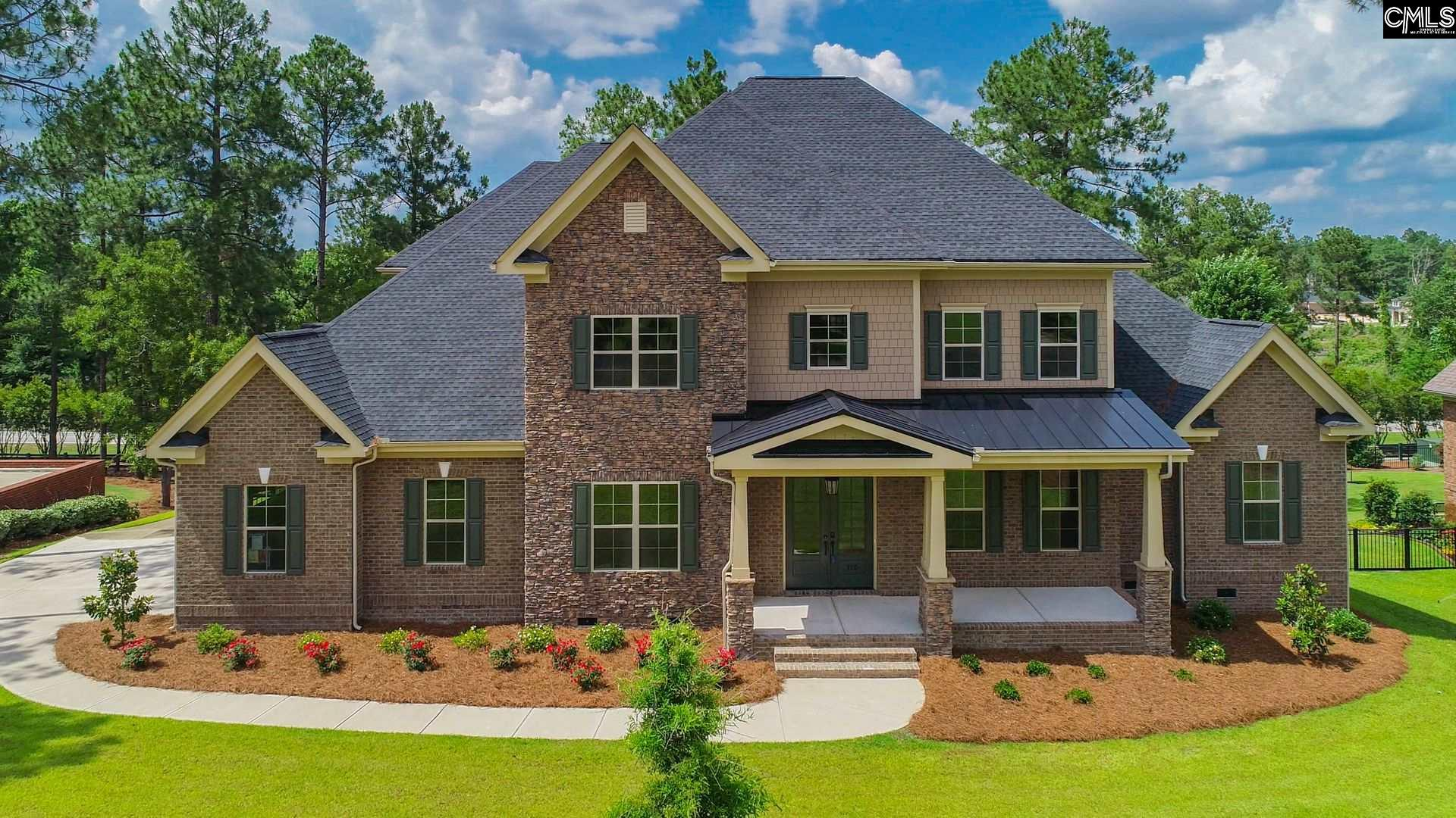 Elgin sc homes for sale page 9 for Columbia sc custom home builders