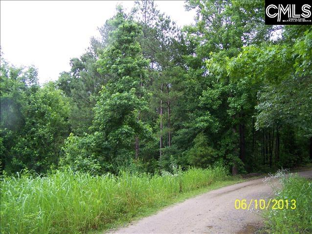 Campground #parcel A&C Gilbert, SC 29054