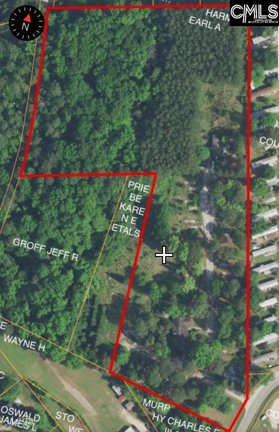 2830  Oakwood West Columbia, SC 29169
