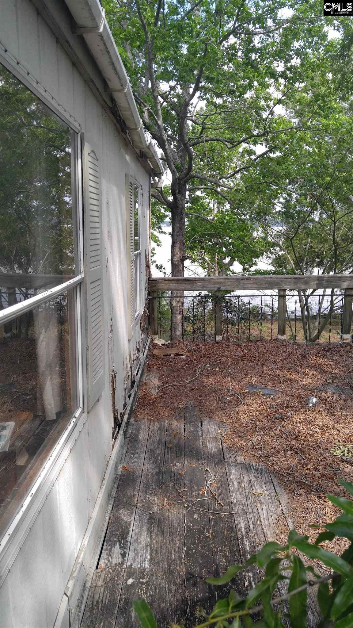 431  Windy Cove Ridgeway, SC 29130