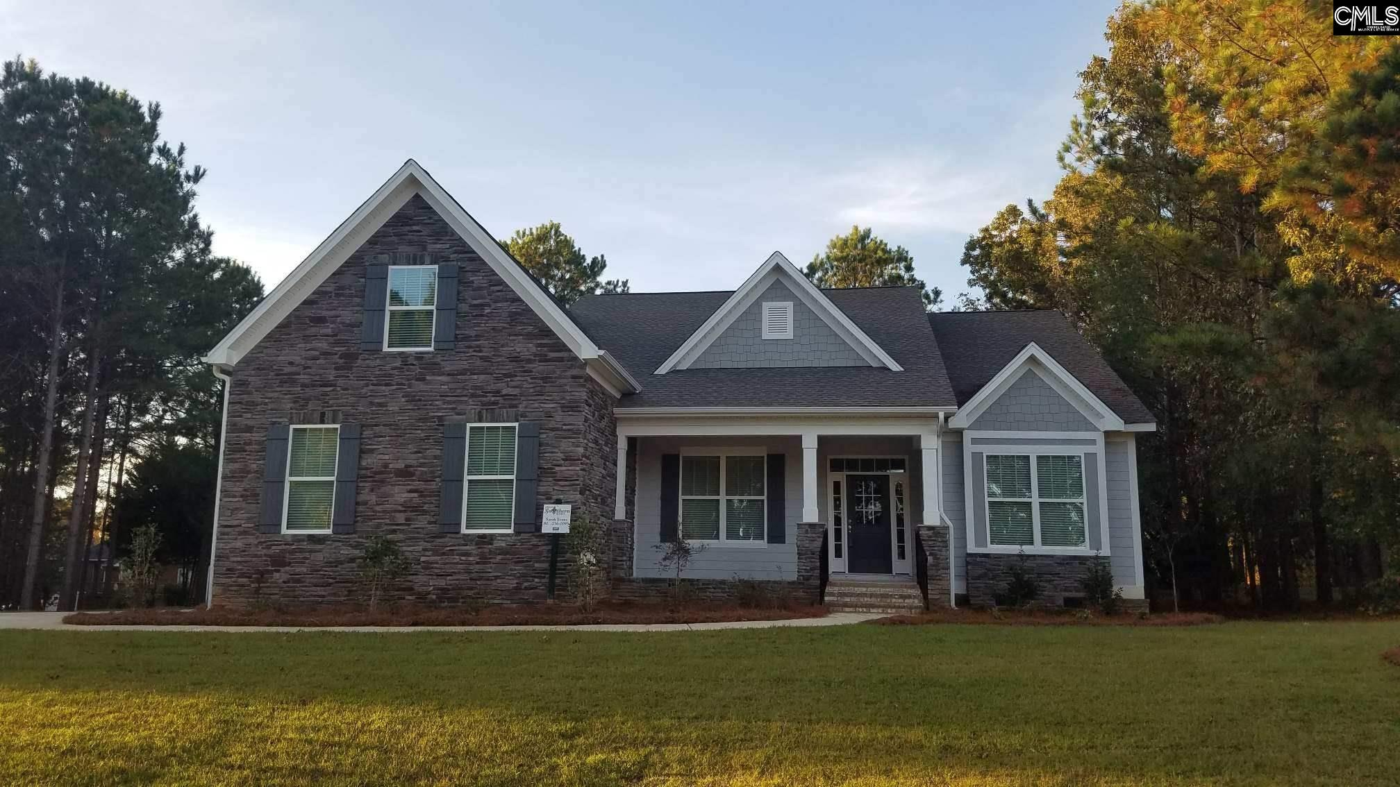 304  Lake Estate Chapin, SC 29036