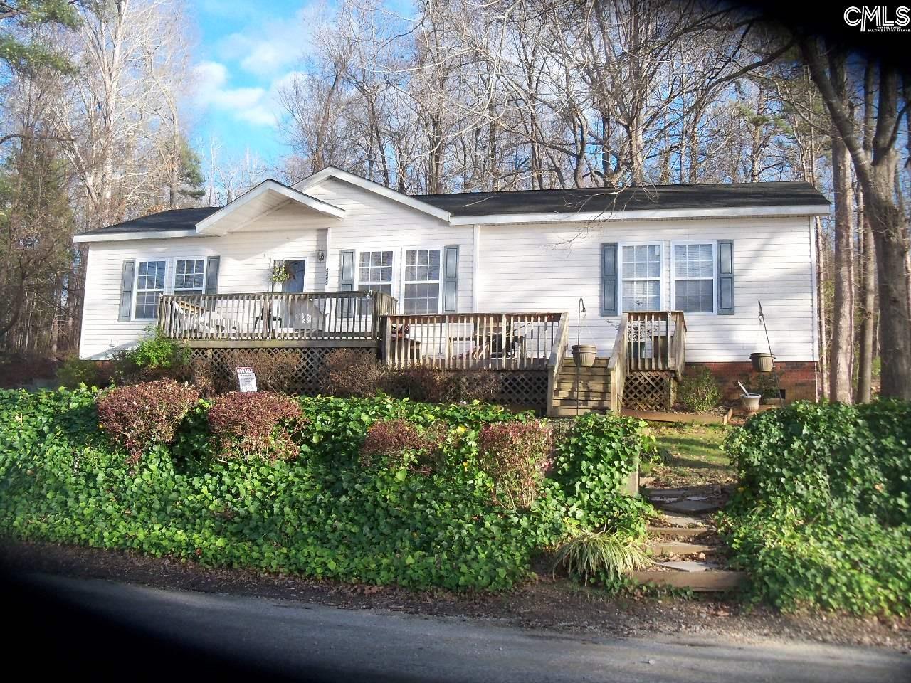 2380 Beaver Creek Camden, SC 29020