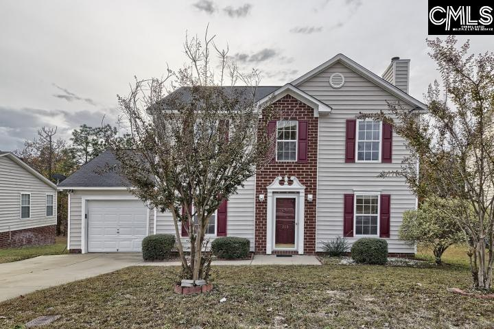 205  Autumn Glen Columbia, SC 29229