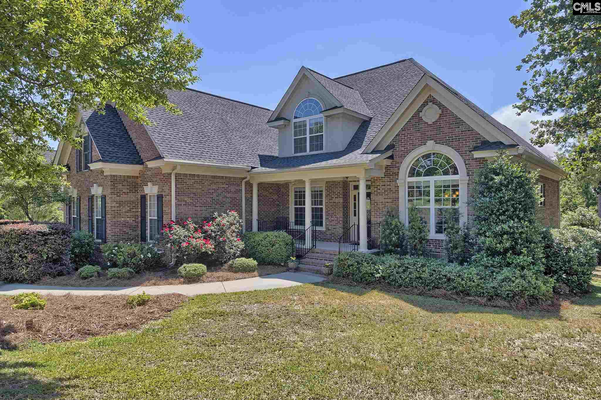204  Bramble Elgin, SC 29045
