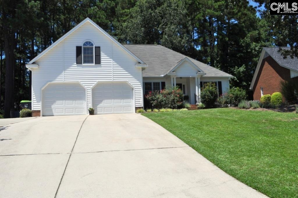 110  Water Crest Lexington, SC 29072