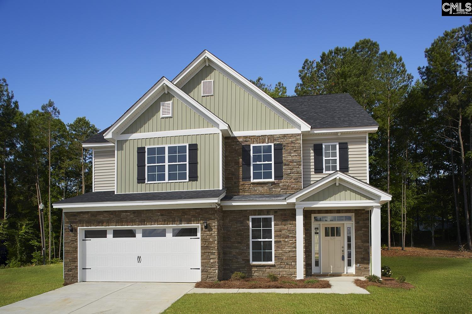 308 Boylston #Lot 16-D Columbia, SC 29203