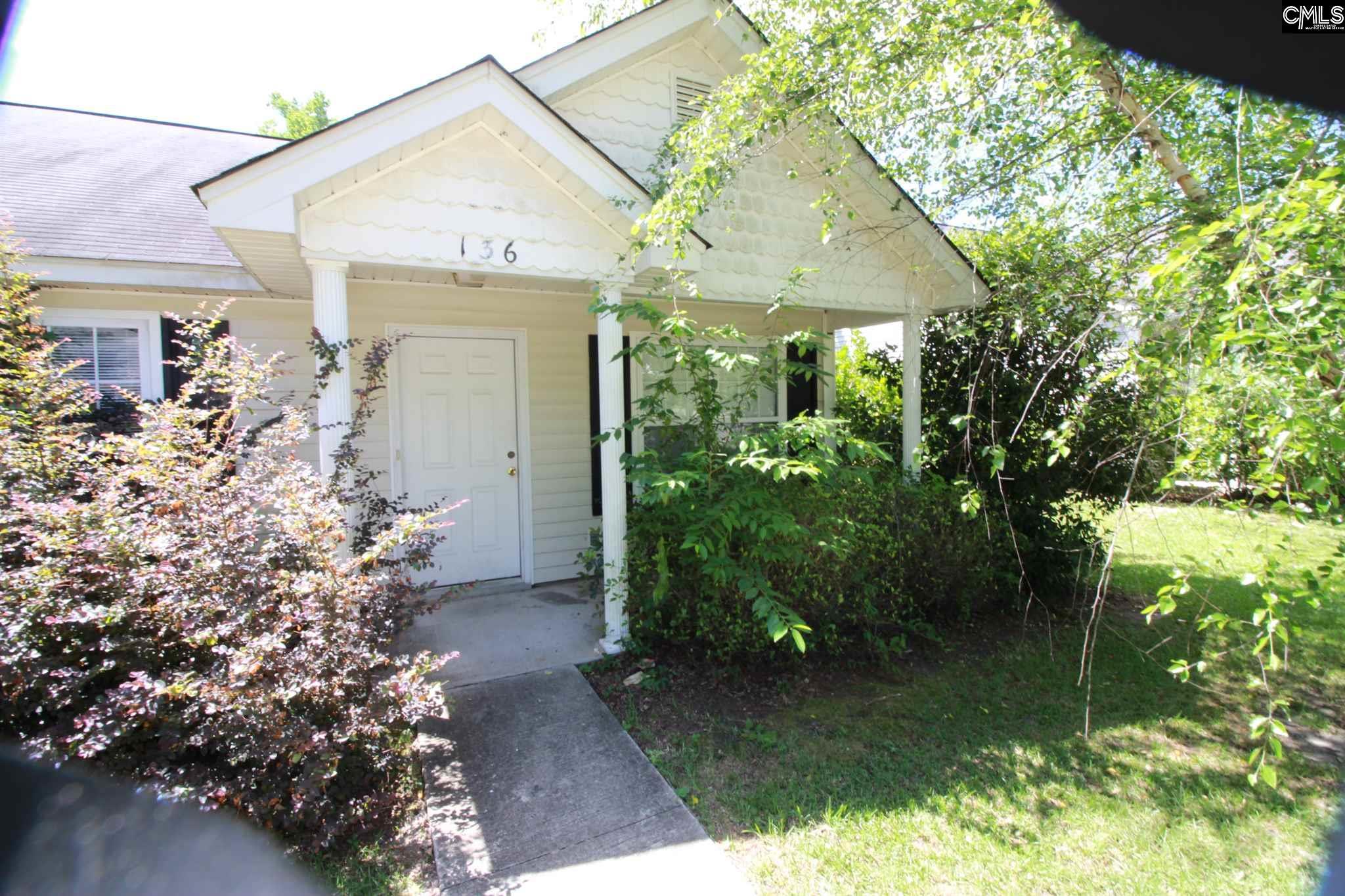 136  Quinton Ct West Columbia, SC 29170-2953