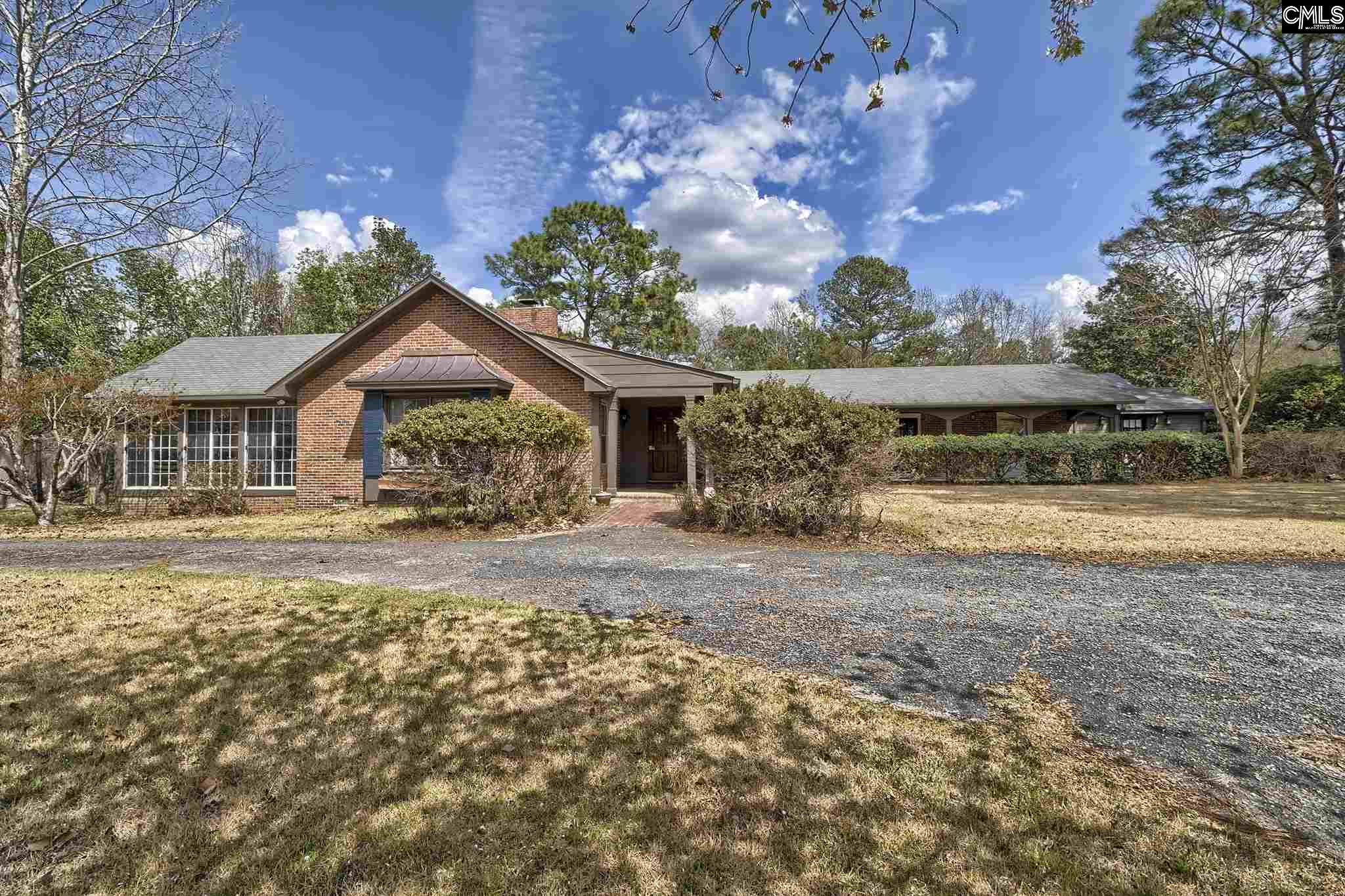 650 Red Fox Camden, SC 29020
