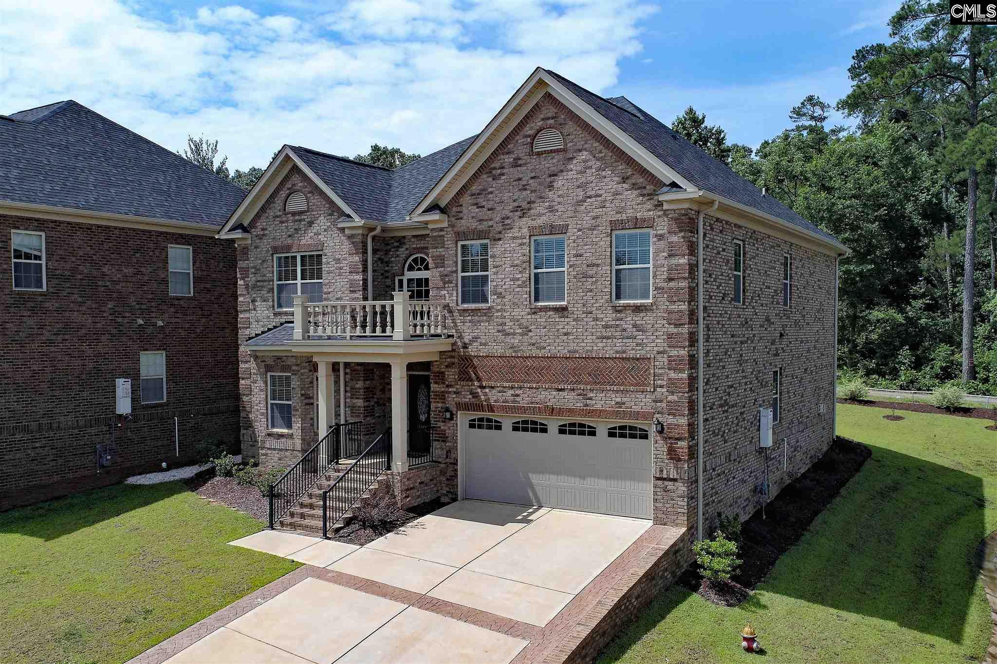 181  Palm Point Columbia, SC 29212