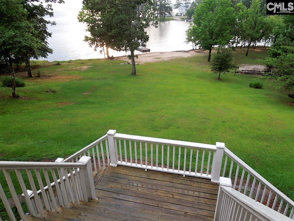 1778  Sailing Club Camden, SC 29020