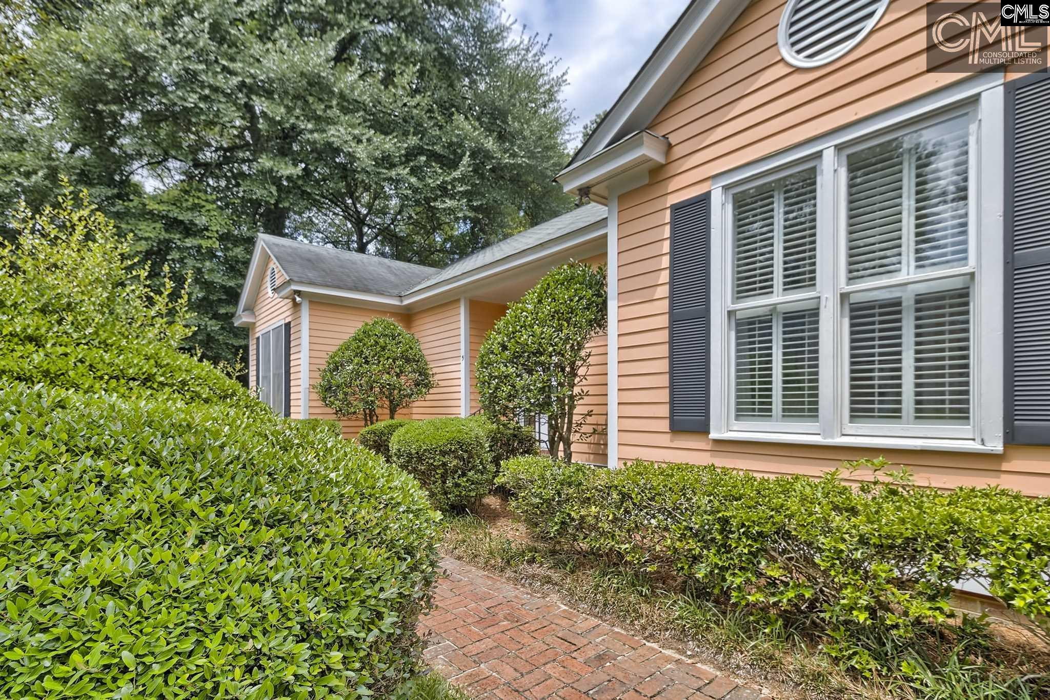 5  South Hill Camden, SC 29020