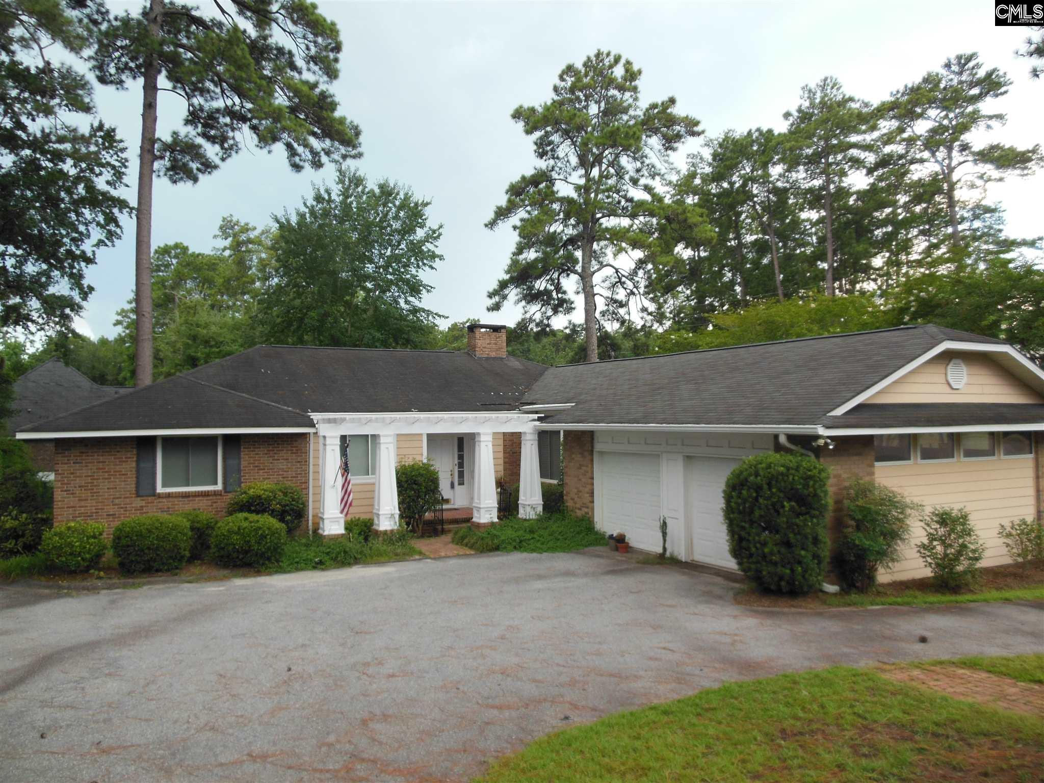 200  Pinebrook Columbia, SC 29206
