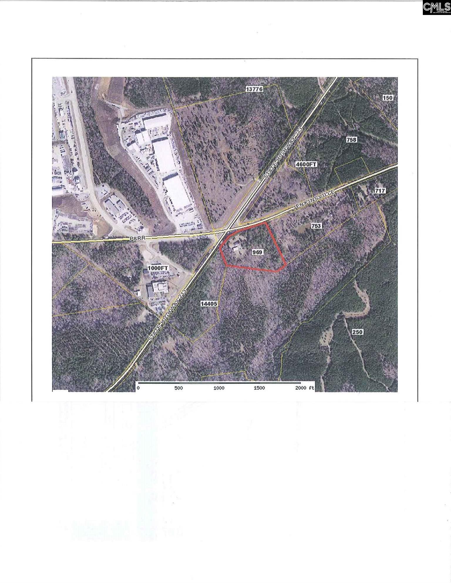 969 Jenkinsville Jenkinsville, SC 29065