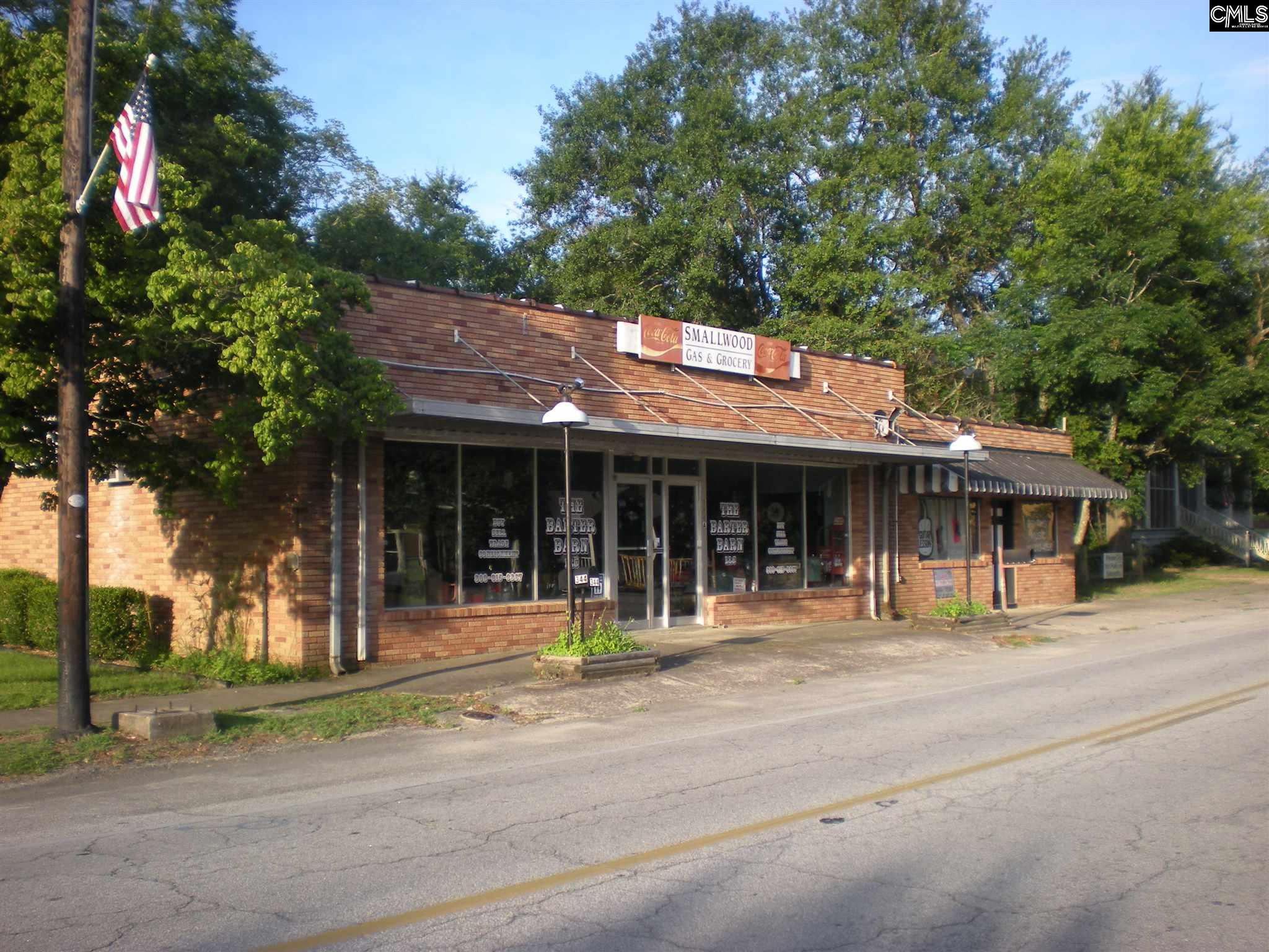 344  Hampton Gilbert, SC 29054