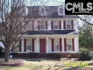 122 Whitehurst Columbia, SC 29229