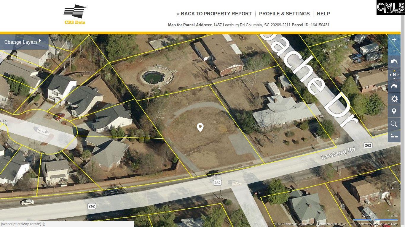 Leesburg #lot 1 Columbia, SC 29209