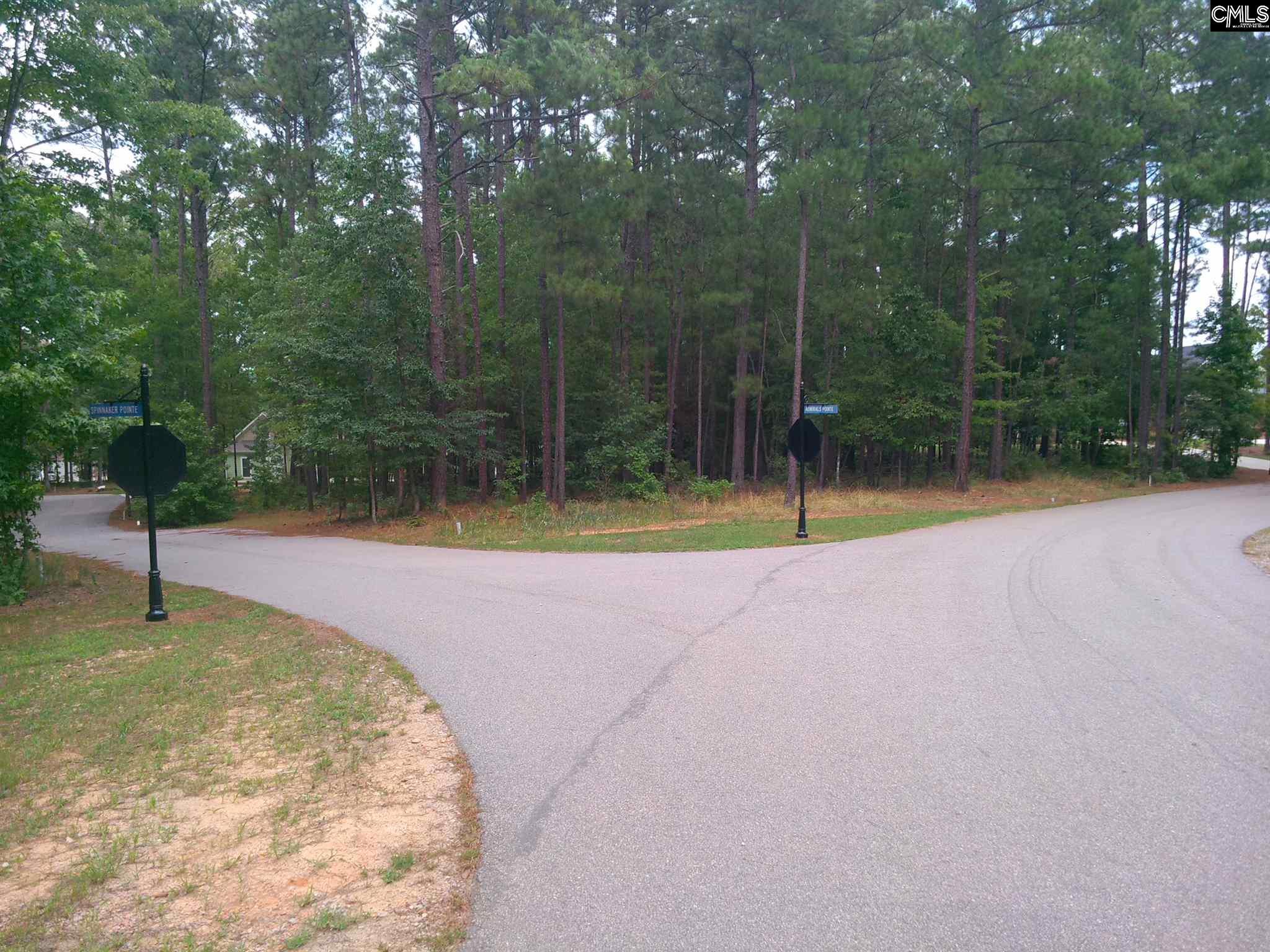 101  Admirals Pointe Pointe #lot #18 Leesville, SC 29070