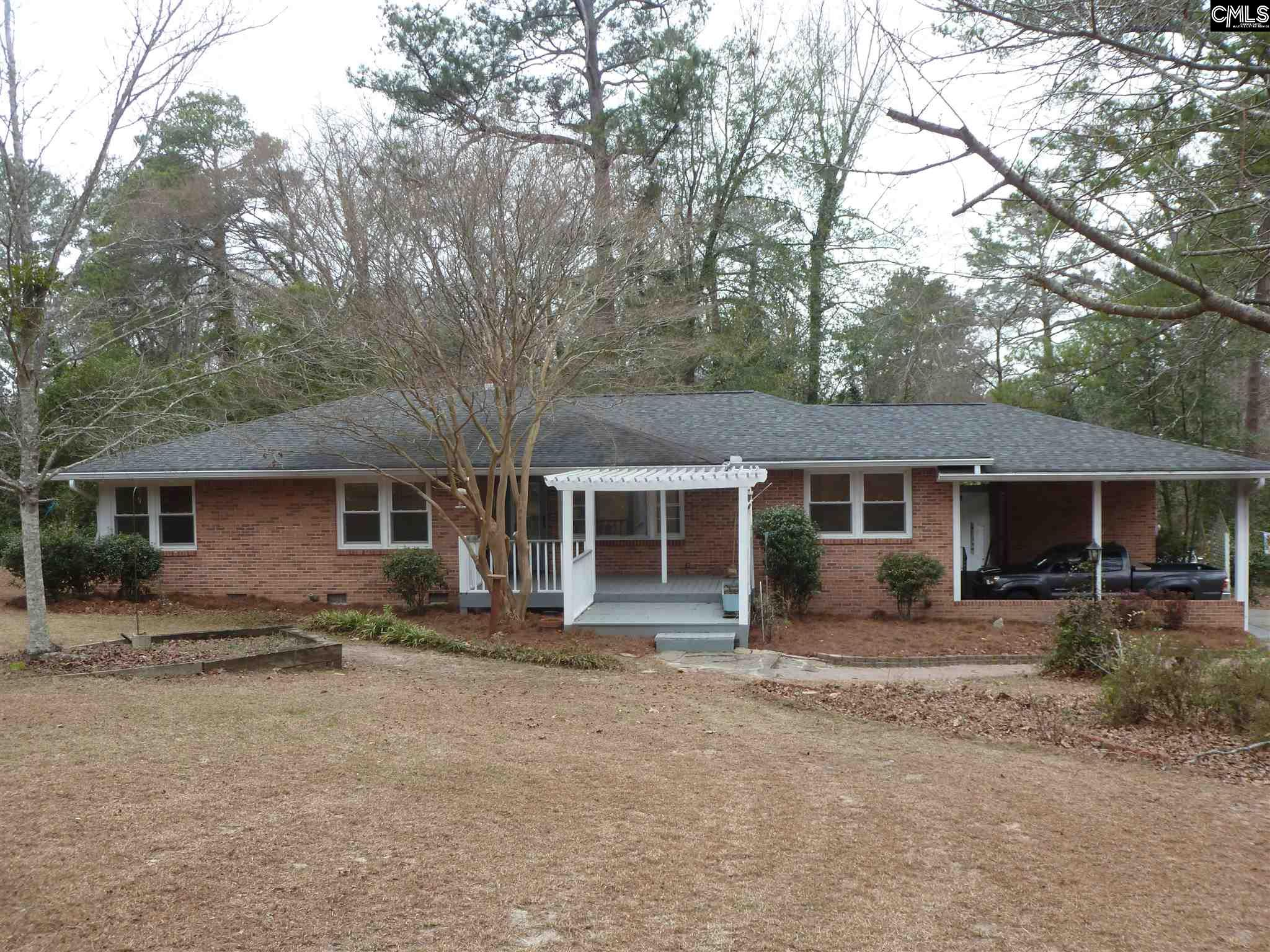 4507 Oakwood Columbia, SC 29206