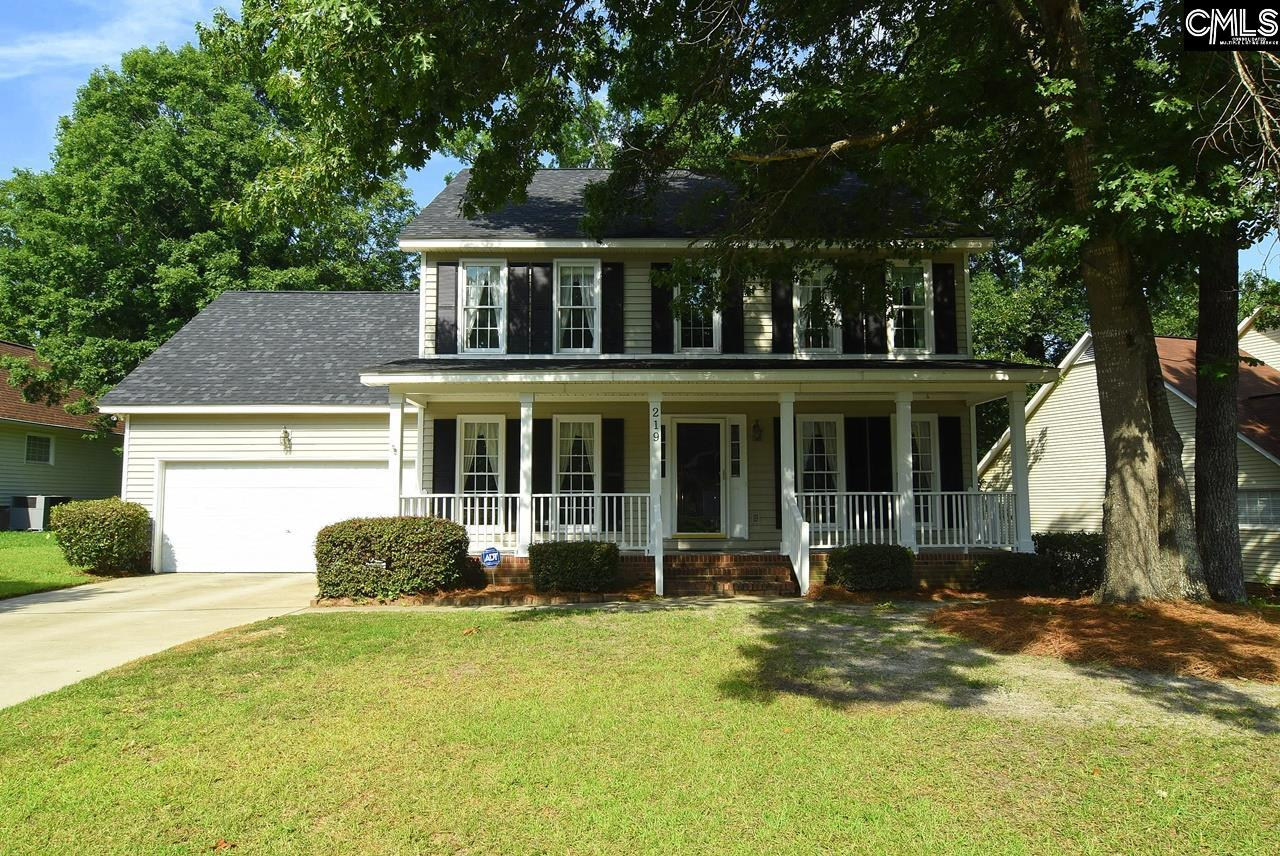 219  Plantation Lexington, SC 29072