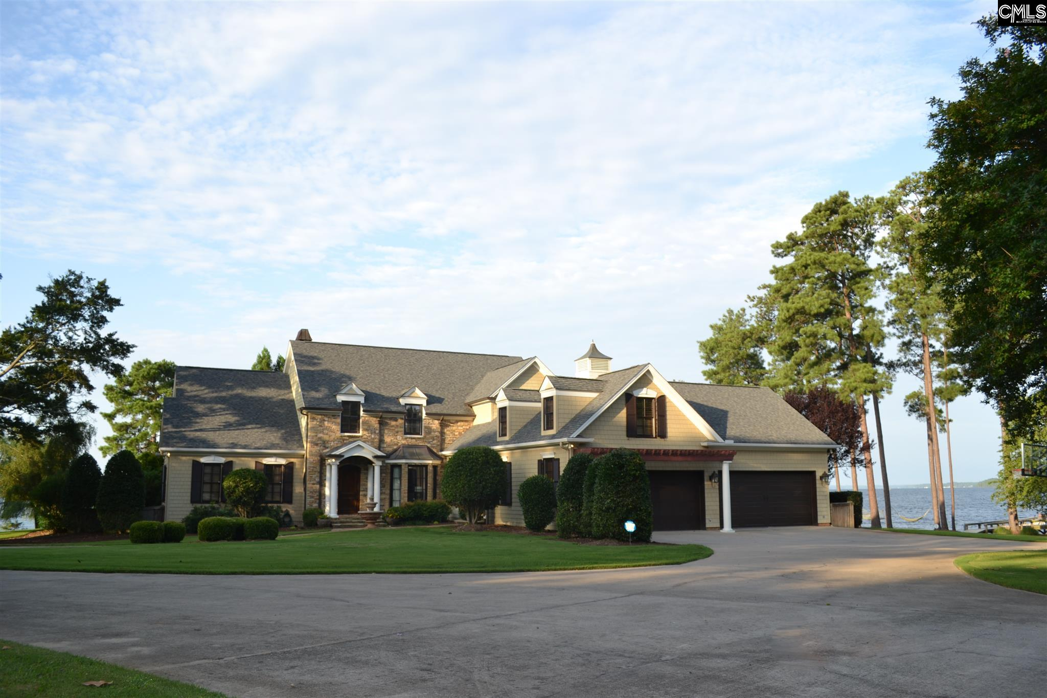 832  Old Forge Chapin, SC 29036