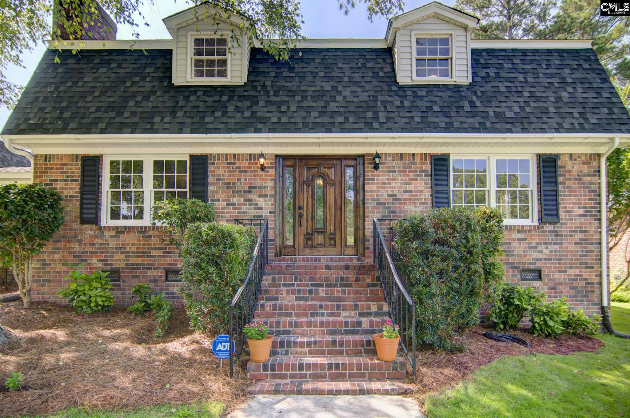 14  Archdale Columbia, SC 29209