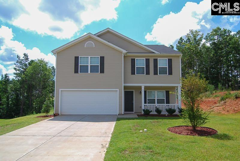 44  Red Horse Blythewood, SC 29016