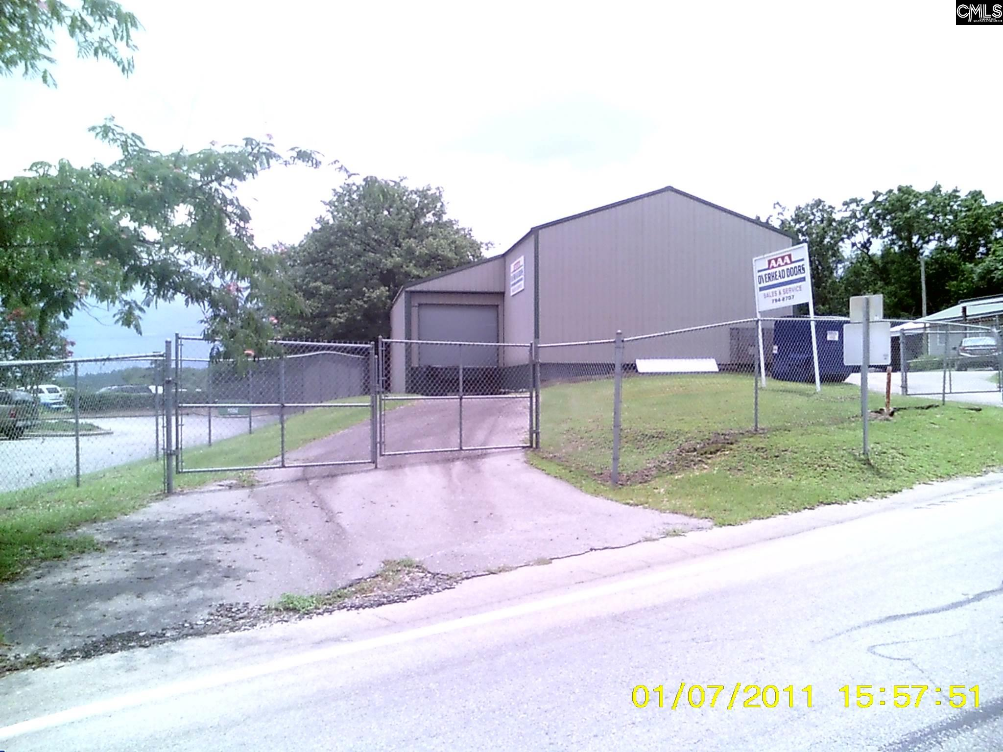 2120  Old Dunbar West Columbia, SC 29171