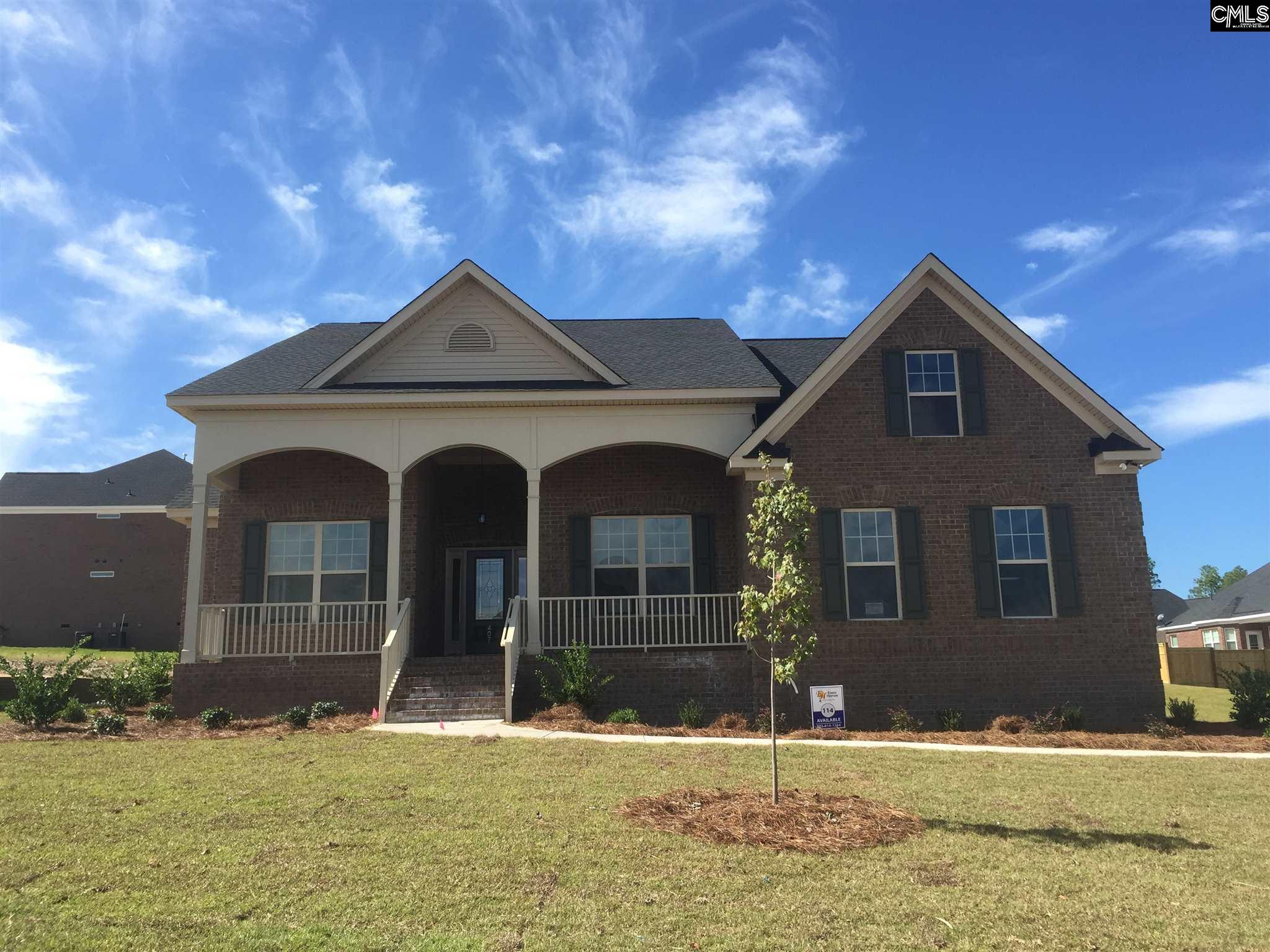 407  Congaree Ridge West Columbia, SC 29170