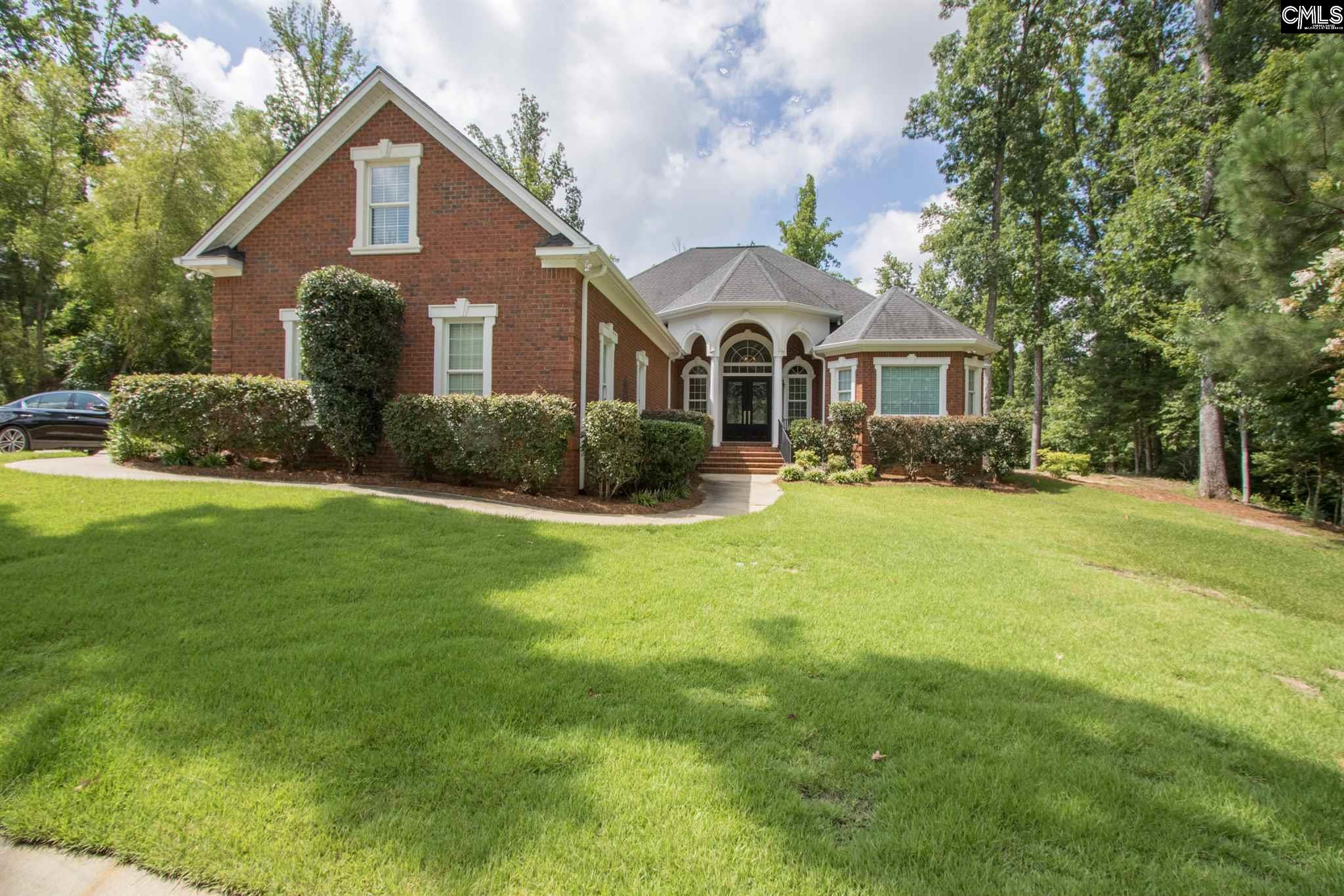113  Kenzi Lexington, SC 29073