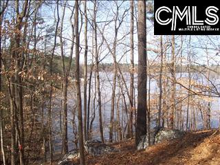 256 Saluda Bluff UNIT Lot #7 Batesburg, SC 29006